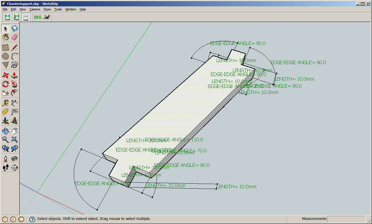 Google sketchup stl plugin for How to import stl into sketchup